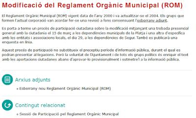 http://calafell.cat/govern-obert/participa