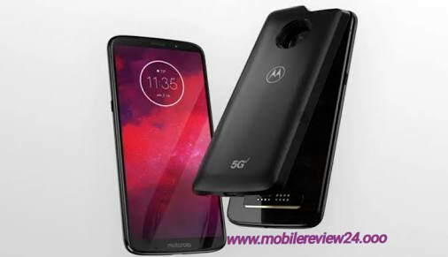 Moto Z3 With 5G Moto Mod, Snapdragon 835 Launched: Price, Specifications