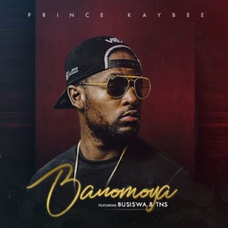 Prince Kaybee  Feat. Busiswa & TNS – Banomoya