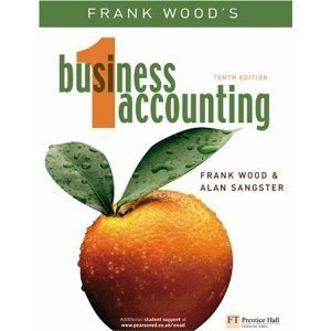 frank wood business accounting 1 12th edition pdf free download