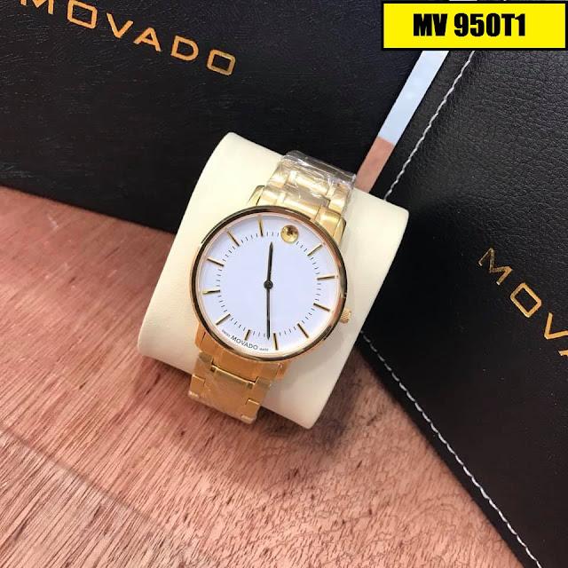 Đồng hồ nam Movado MV 950T1