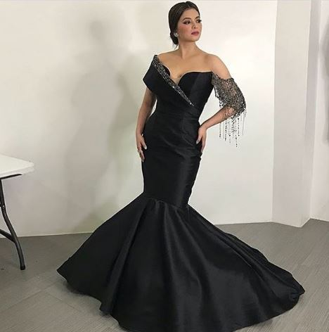 A Fan Of Angel Locsin Took To Social Media To Express Her Happiness Towards Meeting Her Personally