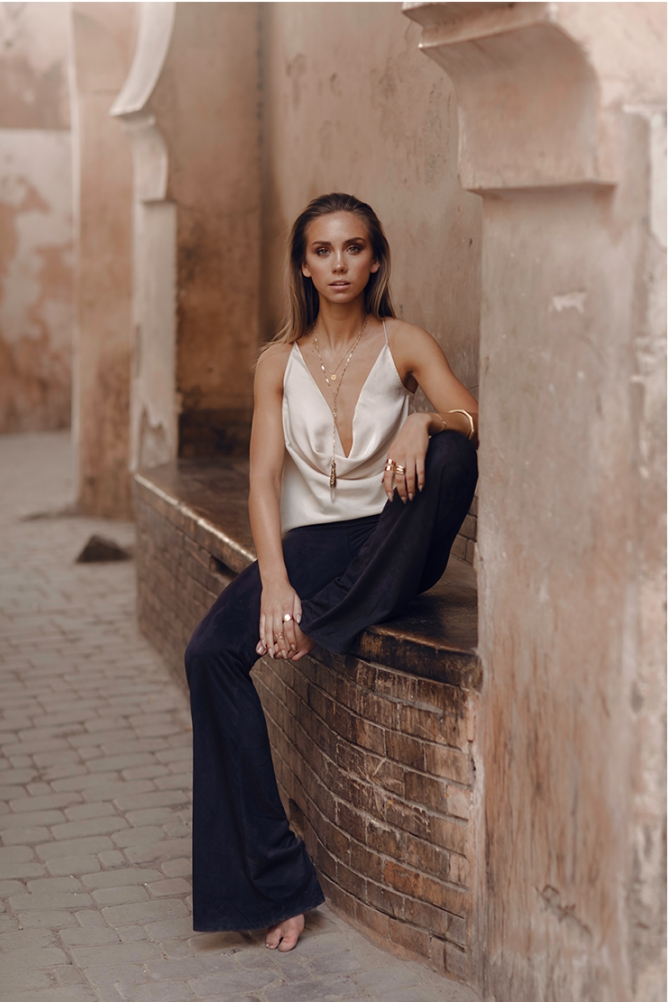 NLY Trend Lisa Olsson Collection spring/summer 2016 Nelly.com