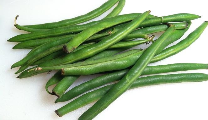 Khasiat Sayuran Hijau