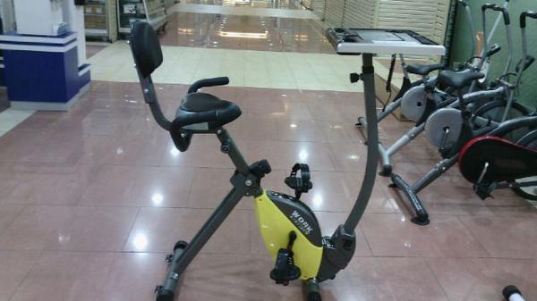 Panduan dan Tips Memilih Sepeda Statis