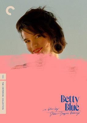 Betty Blue 1986 Bluray Criterion
