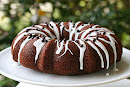 Cinnamon Chocolate Bundt
