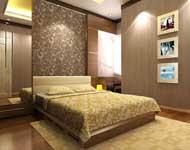 desain kamar minimalis
