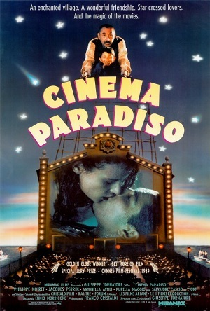 Cinema Paradiso Torrent