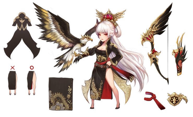 seven knights how to get elysia