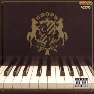 Chops – Virtuosity (2004) [CD] [FLAC]