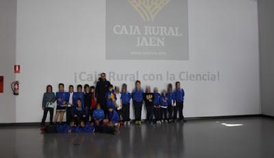 Oleoturismo Museo Activo del Aceite de Oliva y la Sostenibilidad