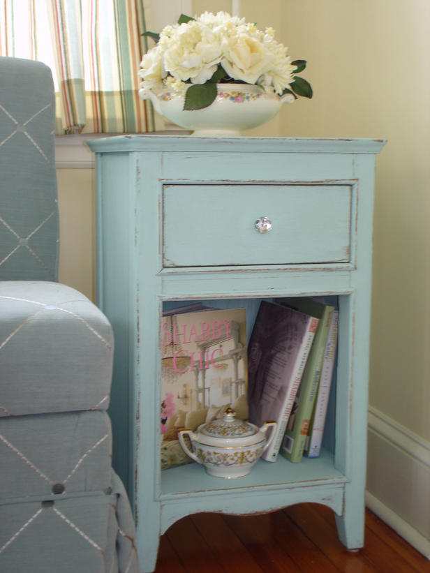 Dress My Home Add A Bit Of Shabby Chic To Your Home