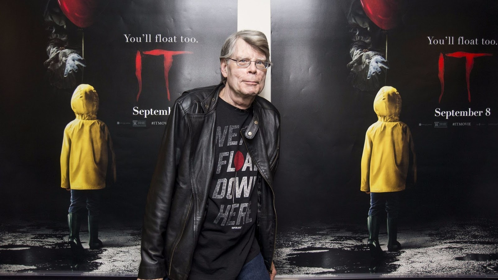El Ultimo Libro De Stephen King Acoso Textual Eso It De Stephen King Terrorífica