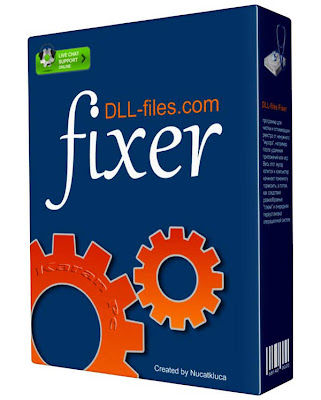 Dll-Files.com Fixer v2.7.72.2315 + Crack