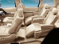 Sewa Mobil Alphard Murah