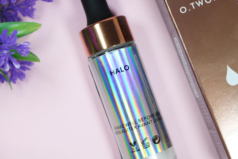 liz breygel tosave makeup liquid face highlighter review blogger picture january girl