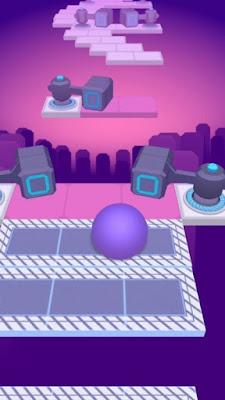 Rolling Sky Apk Mod (Unlimited Balls)