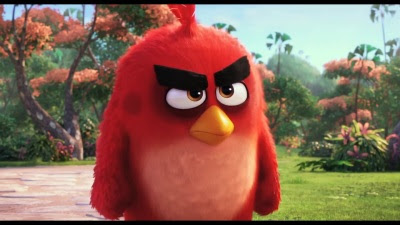 The Angry Birds Movie - Teaser Trailer - Screenshot