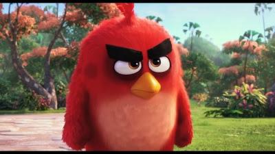 The Angry Birds Movie - Teaser Trailer - Screenshot