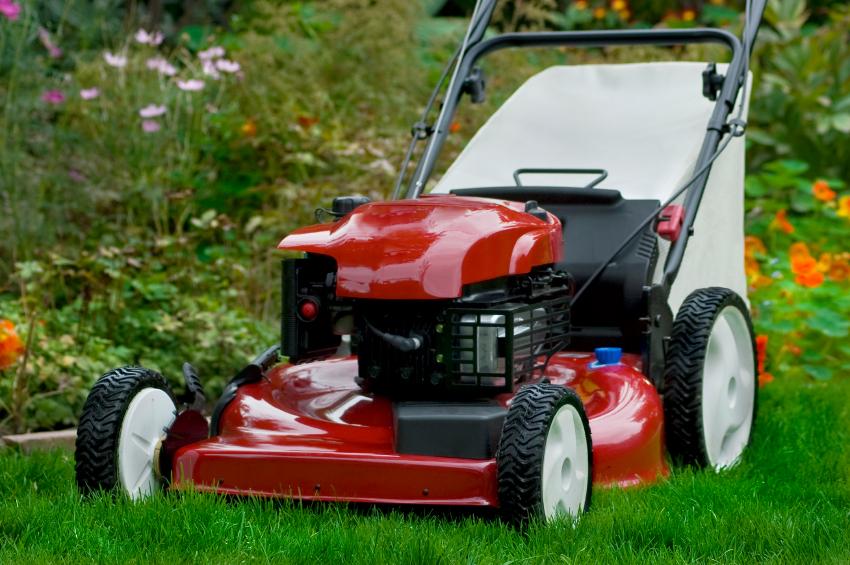 electric lawn mower repair manual