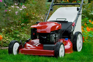 Lawn Mower Repair Peoria IL