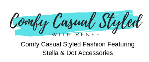 Comfy Casual Styled with Renee