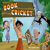 Play Book Cricket Game