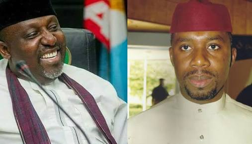 Why I Chose My Son-in-law To Be Next Imo Governor - Okorocha