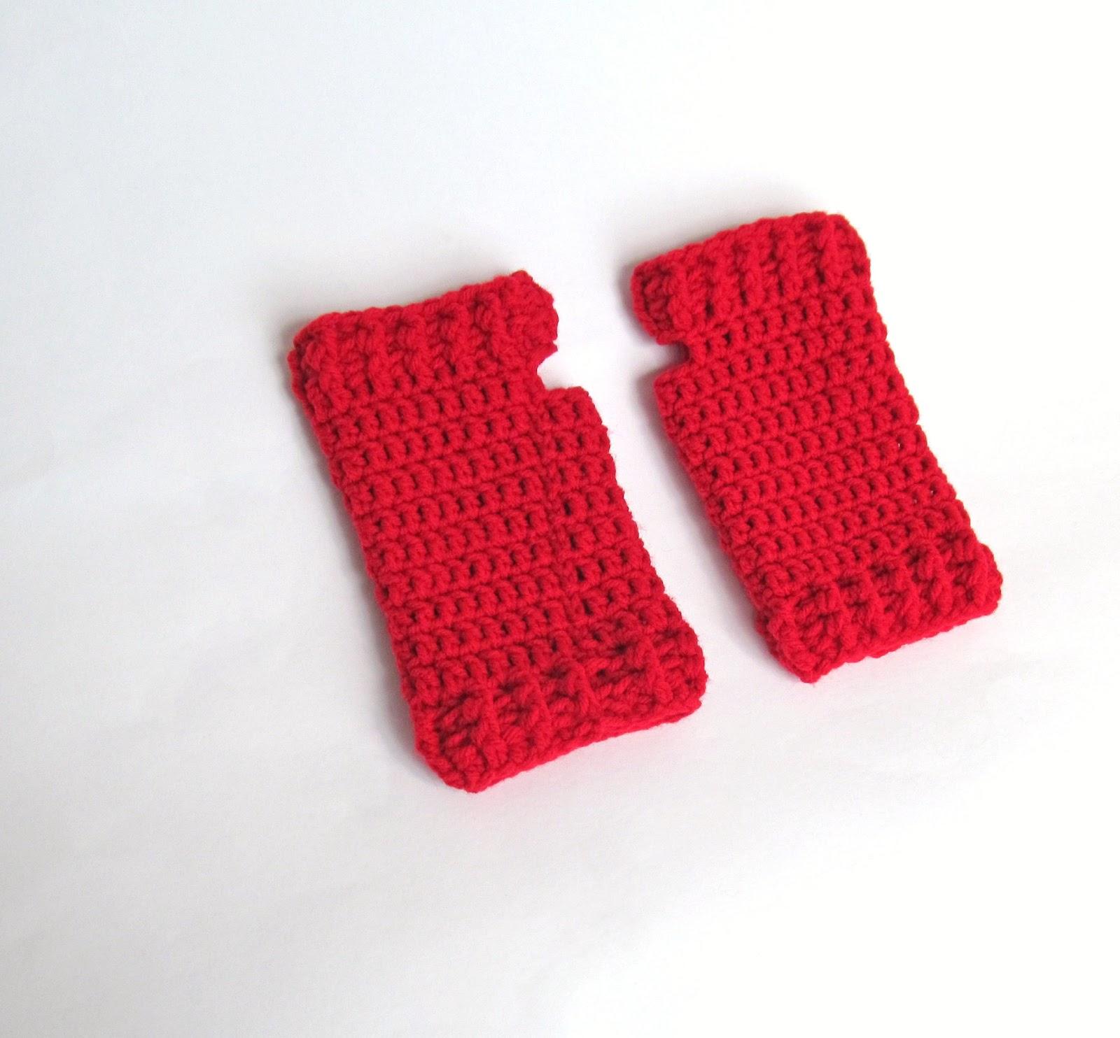 Fingerless gloves crochet pattern for beginners - Fingerless Gloves Crochet Pattern For Beginners 49