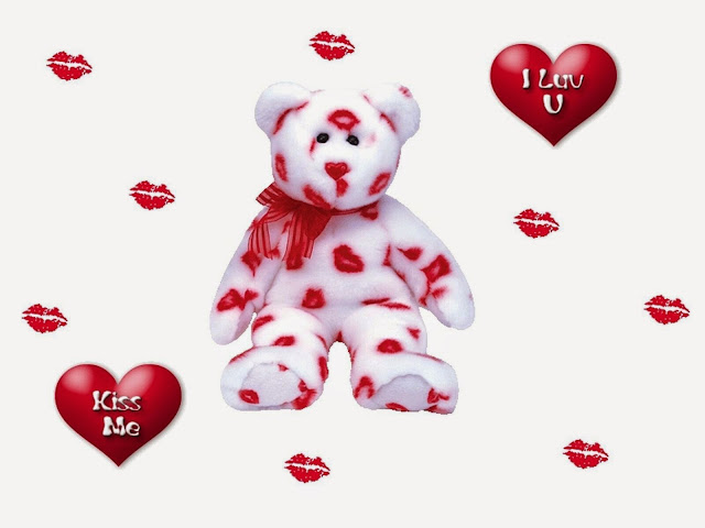 love teddy day wallpaper