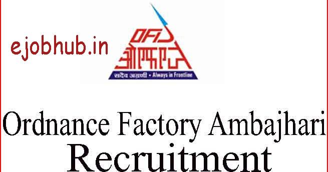 Ordnance factory ambazari online dating
