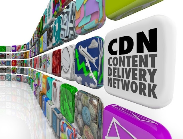 Speed Up Your WordPress Site - Content Delivery Network (CDN)