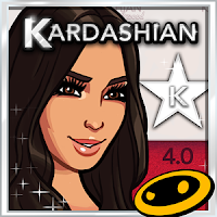 Kim Kardashian: Hollywood Apk Mod (Infinite Cashes/Stars/Remove Cheat Detection/Unlocked All Vip Tiers/ Max Level) + Obb