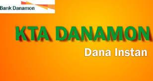 Danamon Dana Instant