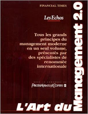 Télécharger Livre Gratuit L'Art du Management pdf