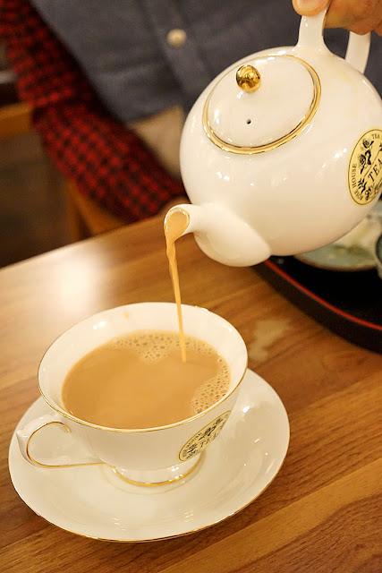 DSC00124 - 熱血採訪│台中市役所Café 1911,超可愛的特製芒果招財貓冰強烈登場