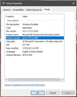 Cara Mengetahui Versi Windows