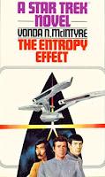 Az Enterprise elindul Star Trek regény