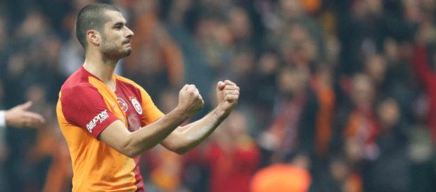 Ali Sami Yen'de 400. gol!