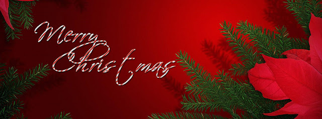 merry christmas 2016 facebook banners