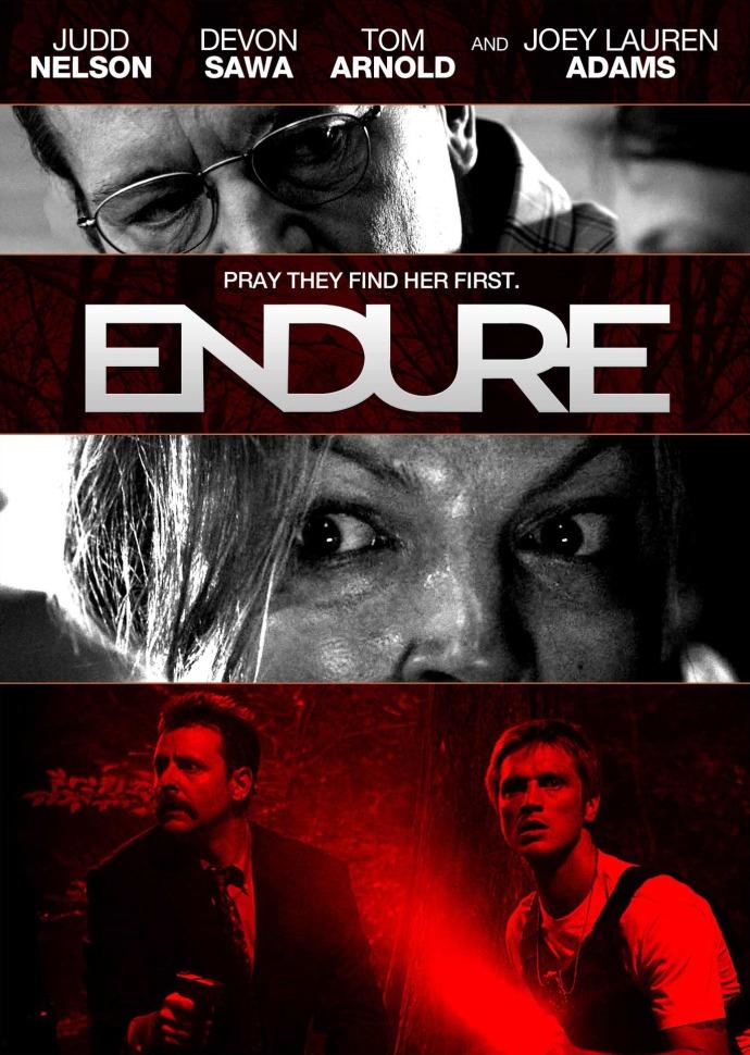 Endure [Subtitulos Español] [DVDRip] [2011] Descargar 1 Link