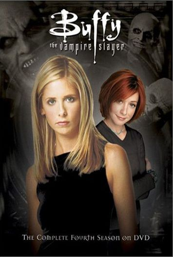 Buffy The Vampire Slayer Temporada 4 Completa HD 720p Latino Dual