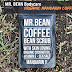 Mr.Bean Bodycare: Organic Mandarin Coffee Scrub