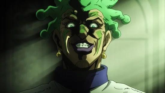 Inilah Karakter Baru Pada Anime JoJo's Bizarre Adventure: Golden Wind