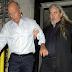 «Τύφλα» ο Μπρους Γουίλις έξω από κλαμπ στο Λονδίνο Ο ηθοποιός δεν μπορούσε να σταθεί στα πόδια του - Δείτε τις φωτογραφίες