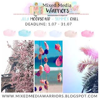 http://mixedmediawarriors.blogspot.com/2017/07/wyzwanie-kreatywne-mmw-18-letni-luz.html