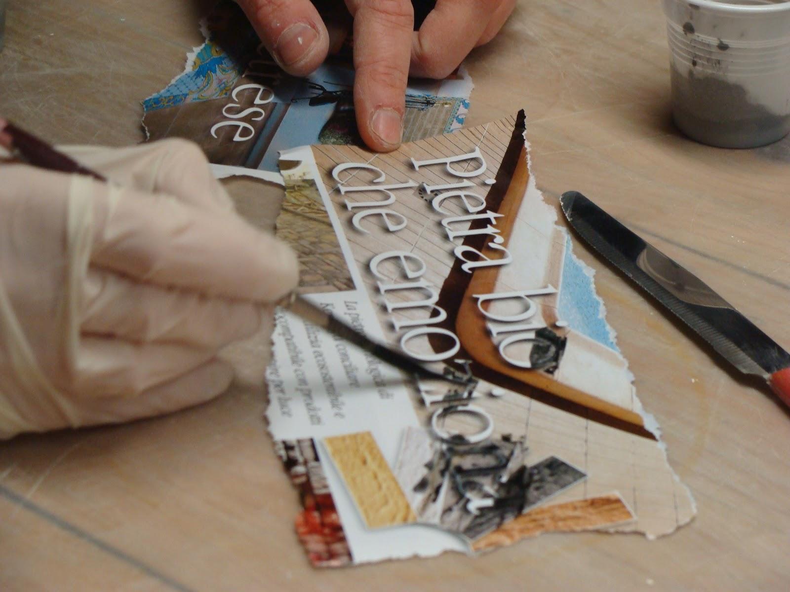 Paolelli Passione Ceramica Roma.Abacada Fare Ceramica