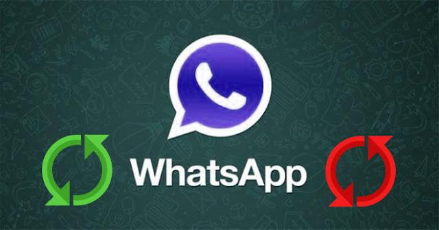 WhatsApp'ın yeni ilkelerini kabul ettiyseniz Facebook ile ilişkili Veri Paylaşımını iptal edebilirsiniz.