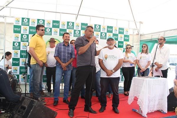 Em Delmiro Gouveia, Vereadores participam do Governo em Ação no Distrito Sinimbú